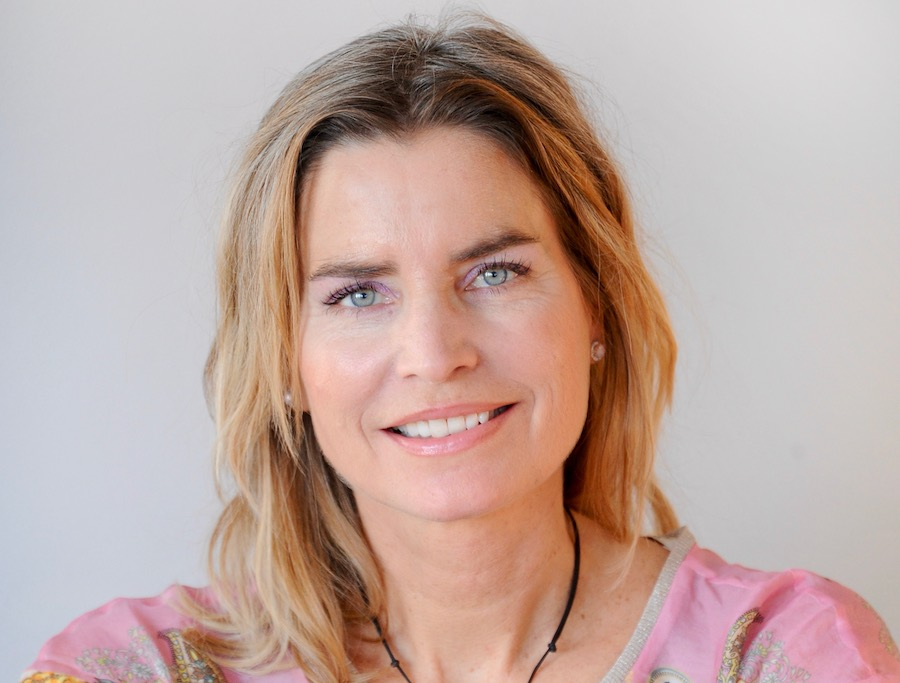 julia schreiner benito redaktør av Hemali
