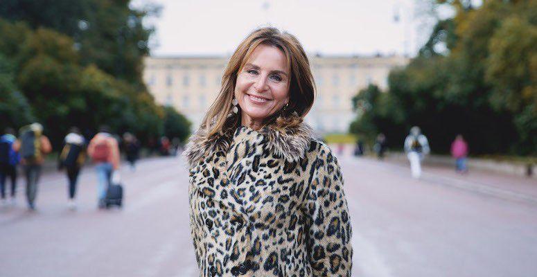 Maria Borelius, forfatter av Helserevolusjonen og Bliss