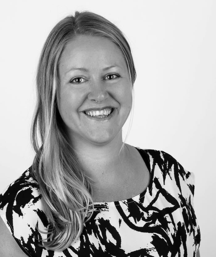 Helene Sundby er ernæringsterapeut