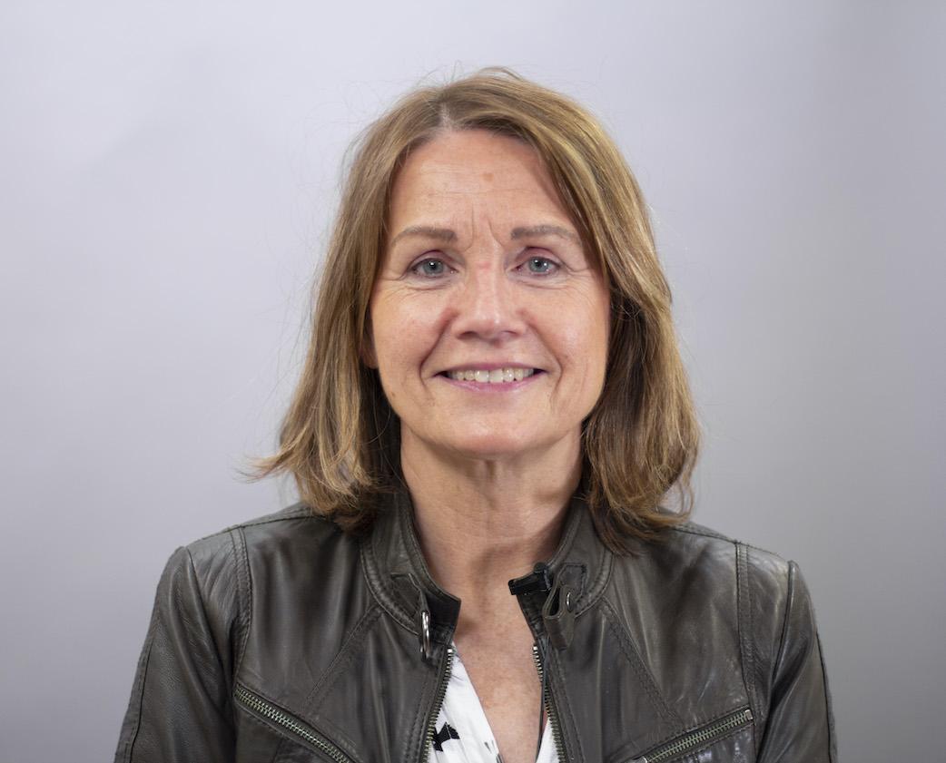 Henriette Øien er avdelingsleder i Helsedirektoratet