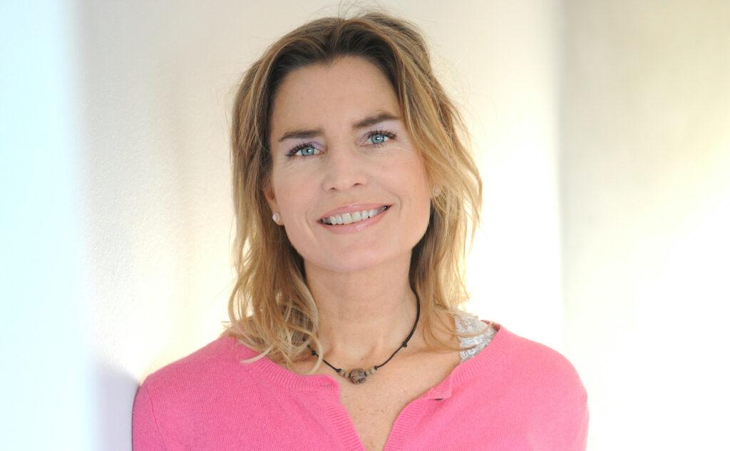 Julia Schreiner Benito, redaktør av hemali.no