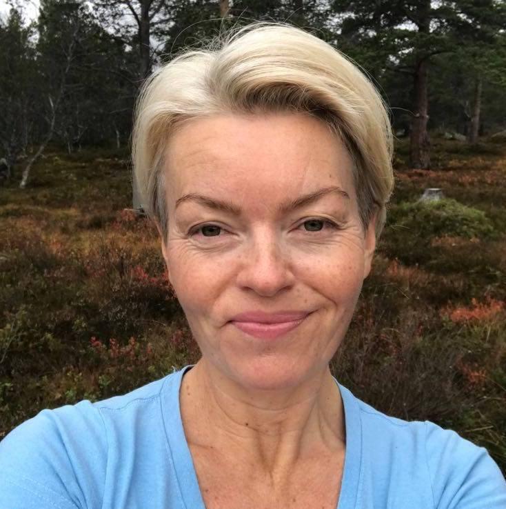 Portrett Katrine Engedal